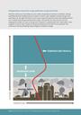 Temperature inversion traps pollution at ground level