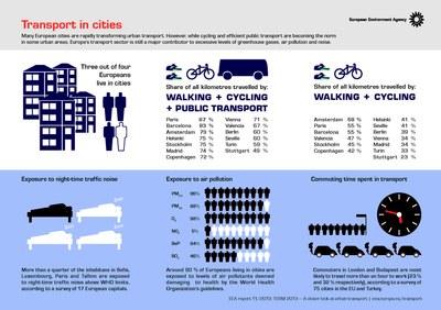 Transport in cities