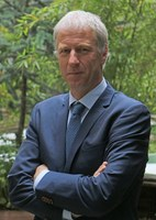 Prof. Hans Bruyninckx, EEA