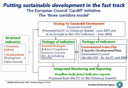 The EU Environment — Situation and Prospects