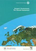 Het milieu in Europa: de tweede balans