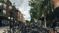 Med kartviseren for luftkvalitet i europeiske byer kan du sjekke hvordan luftkvaliteten har vært over tid der du bor