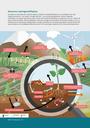 Jord spiller en vesentlig rolle i naturens sykluser, inkludert i næringsstoffsyklusen, som innebærer hvor mye organisk jordsmonn – dvs. karbon, nitrogen og fosfor – som tas opp og oppbevares i jorden. Organiske forbindelser, som blader og enden av røtter, brytes ned til enklere forbindelser av organismer som bor i jorden, før de kan brukes av planter. Noen jordbakterier omdanner nitrogen fra atmosfæren til mineralsk nitrogen, som er et viktig element for plantevekst. Gjødsel tilfører nitrogen og fosfater for å stimulere plantevekst, men alt blir ikke tatt opp av plantene. De overflødige stoffene kan havne i elver og innsjøer og påvirke livet i disse vannøkosystemene.
