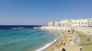 A qualidade das águas balneares europeias continua a ser elevada, segundo a última avaliação anual