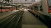Transporte motorizado: comboio, avião, estrada ou barco — o que é mais ecológico?