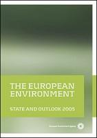 O ambiente na Europa - Situação e perspectivas 2005