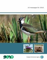 Biodiversity – 10 messages for 2010.