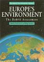 Europe's Environment - The Dobris Assessment