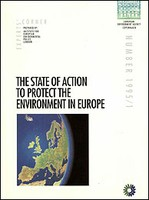 The State of Action to Protect the Environment in Europe