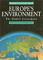 Europe's environment: The Dobris Assessment - An overview