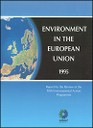 SUMMARY Environment in the European Union - 1995 - Report for the Review of the Fifth Environmental Action Programme