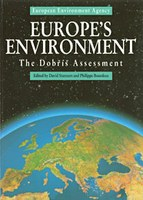 Europe's Environment - Statistical Compendium for the Dobris Assessment