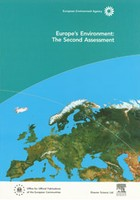 Europe's Environment - The Second Assessment - an overview