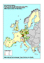 Air pollution in the European Union - Exceedance of ozone threshold values in 1996 and summer 1997 - Part II