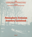 EMEP/CORINAIR Atmospheric emission inventory guidebook - First edition 1996