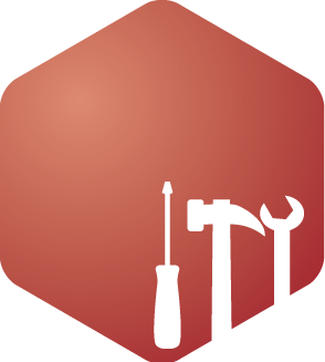 Tools red