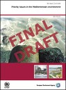 Priority issues in the Mediterranean environment - Final draft