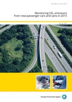Monitoring CO2  emissions  from new passenger cars and vans in 2015