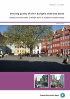 Ensuring quality of life in Europe's cities and towns