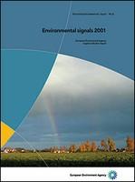 Environmental signals 2001