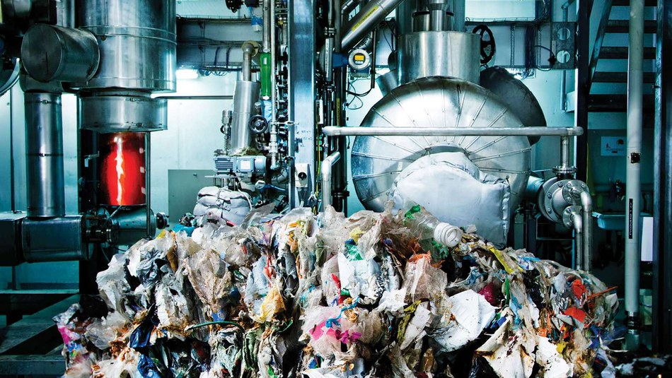 Waste A Problem Or A Resource European Environment Agency