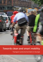 SIGNALS 2016 - Towards clean and smart mobility