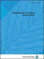 Eutrophication in Europe's coastal waters