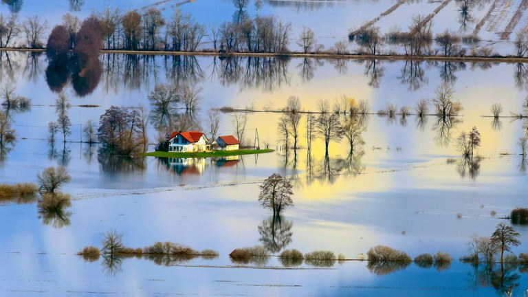 Why should we care about floodplains?