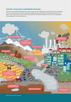 Solurile, terenurile și schimbările climatice