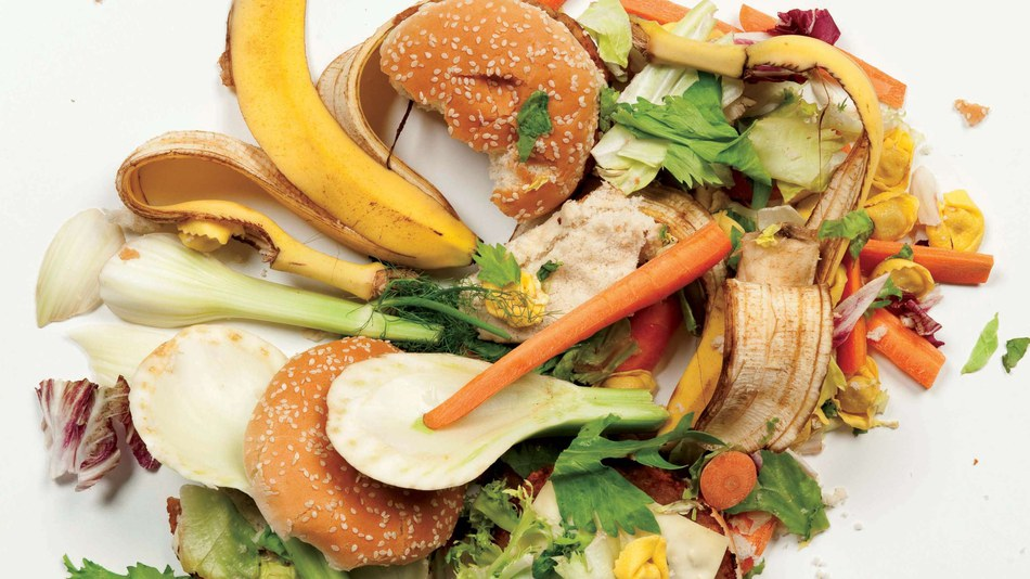 What Food Waste Can Be Dumped Overboard