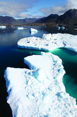 Greenland's nature ©EEA/Ace&Ace