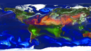 A portrait of global aerosols