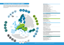 Climate change impacts in Europe's regions