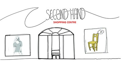 Second Hand Centre
