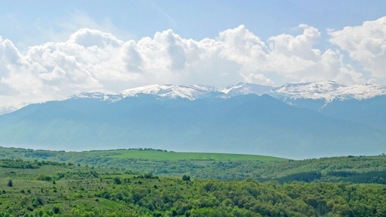 Bulgaria country briefing  - The European environment — state and outlook 2015