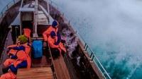Maritime activities