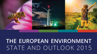 SOER 2015 — The European environment — state and outlook 2015