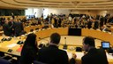 Workshop at the European Parliament
