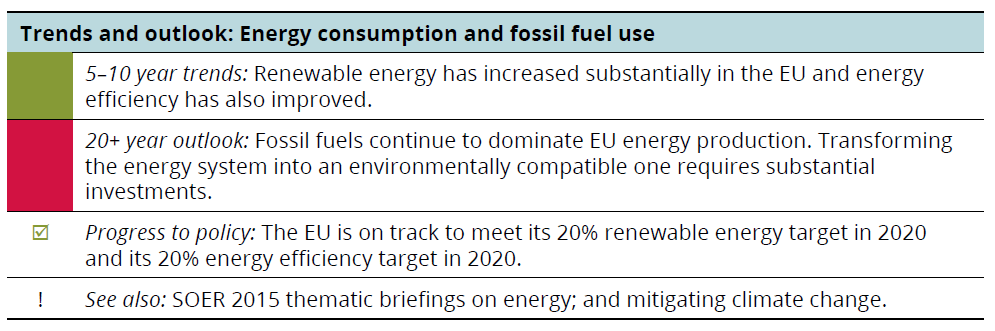 an analysis of the environmental policy and a comparison to the economy The policy also makes for easy comparison with others instead of comparing emissions targets that may not ever be met, or arguing over this pipeline or that, we can compare prices.