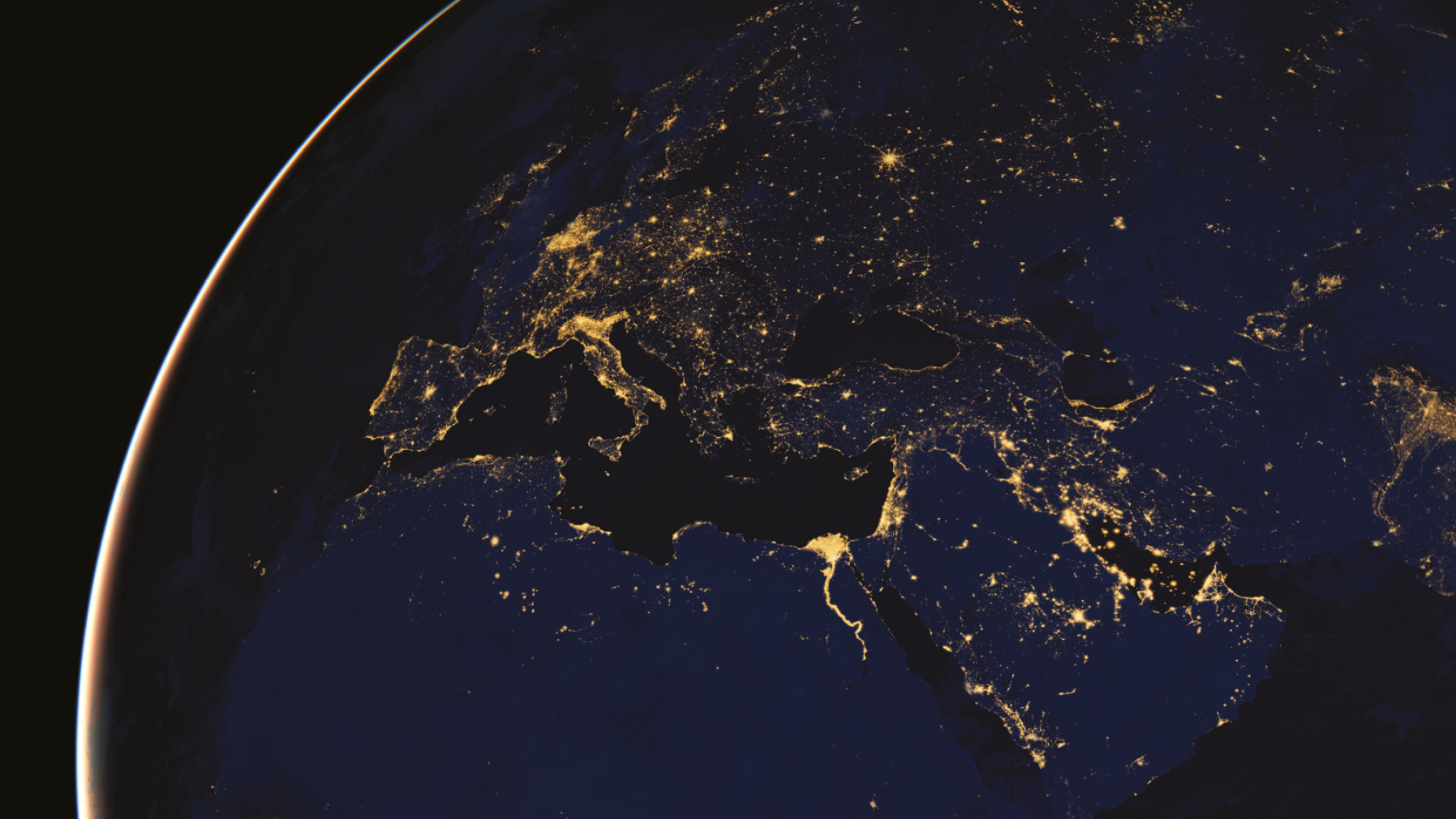 © NASA Earth Observatory