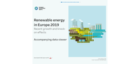 Renewable energy in Europe 2019 - Recent growth and knock-on effects