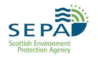 Scottish Environment Protection Agency (SEPA) logo