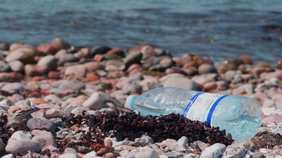 Citizens collect plastic and data to protect Europe's marine environment