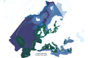 Marine protected areas in Europe's regional seas