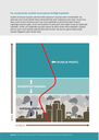 Yer seviyesinde sıcaklık inversiyon tuzakları kirliliği